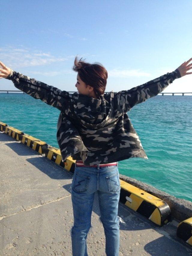 画像: 宮古島♡旅行