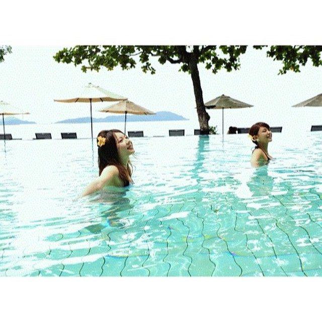 画像: 世界一周の最後の国♡ ランカウイ島^ ^♡ また行きたいな〜♡ #FotoRus #世界一周 #思い出 #ランカウイ島 #まあみトラベル instagram.com