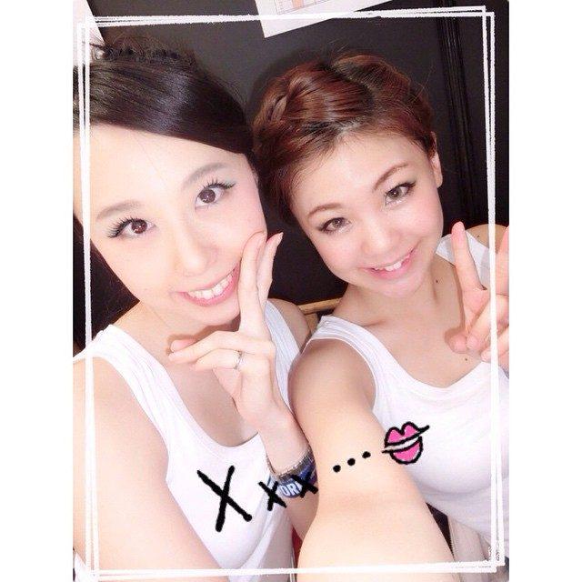 画像: #ウェルカムガール♡ #最終日!♡ いえーーーーーーーい!♡ 騒ぐぞーーーー♡ instagram.com