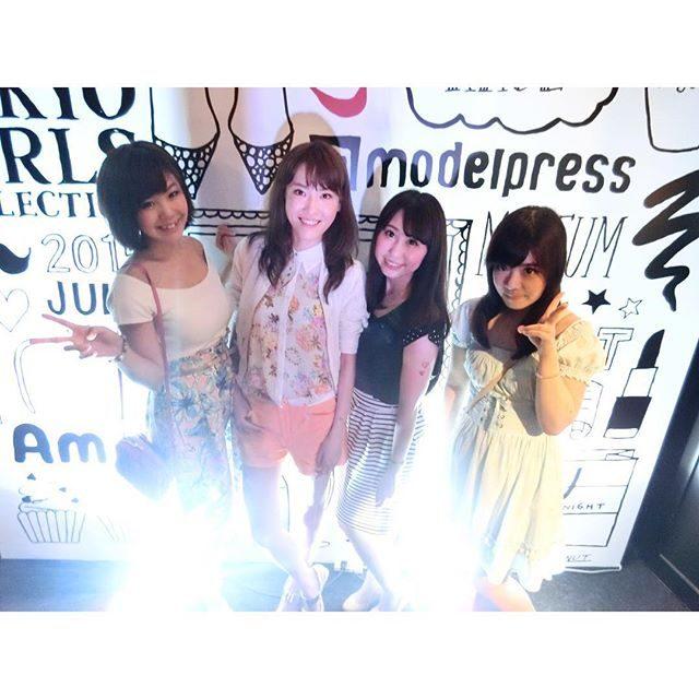 画像: #完全招待制 の新世代#ラグジュアリーパーティ『TOKYO LOUNGE』!!! #西麻布 に行ってきました〜♡ 入り口でぱしゃり♡ #tokyolounge instagram.com