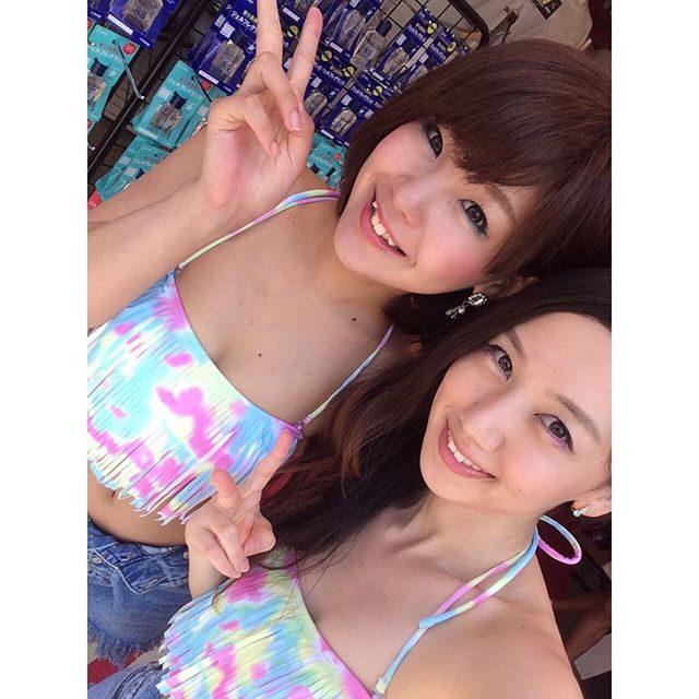 画像: ぱしゃり♡ たのしかったーーー! instagram.com