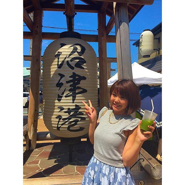 画像: #沼津港♡ お魚だーいすき*\(^o^)/* instagram.com