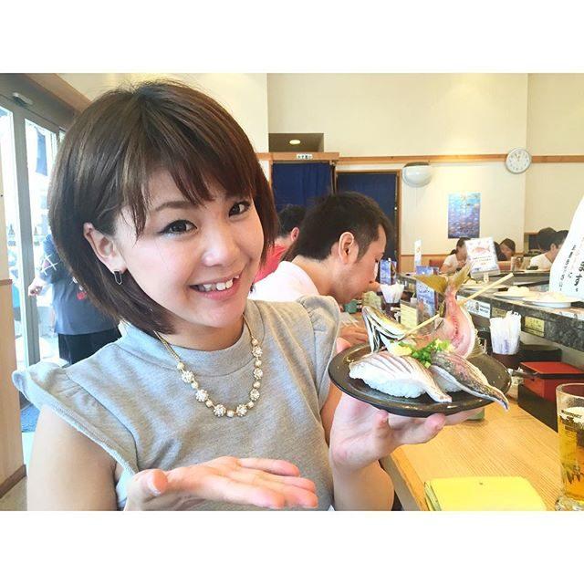 画像: #お寿司 #沼津港 (ビールも…♡笑) instagram.com