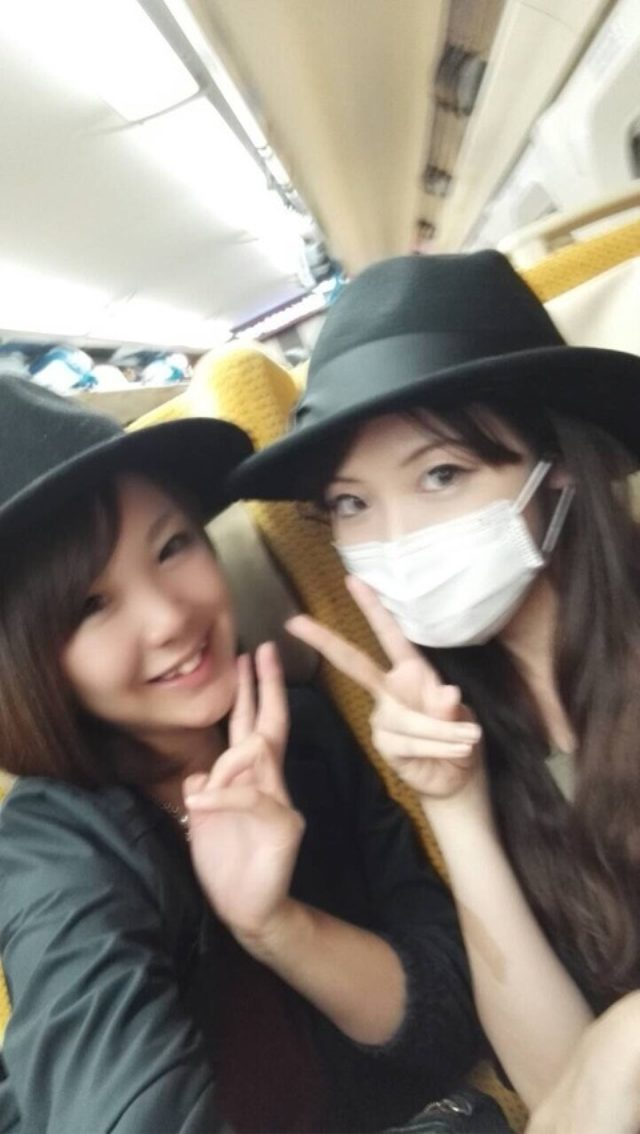 画像: 東京帰りまーす*(^o^)/*