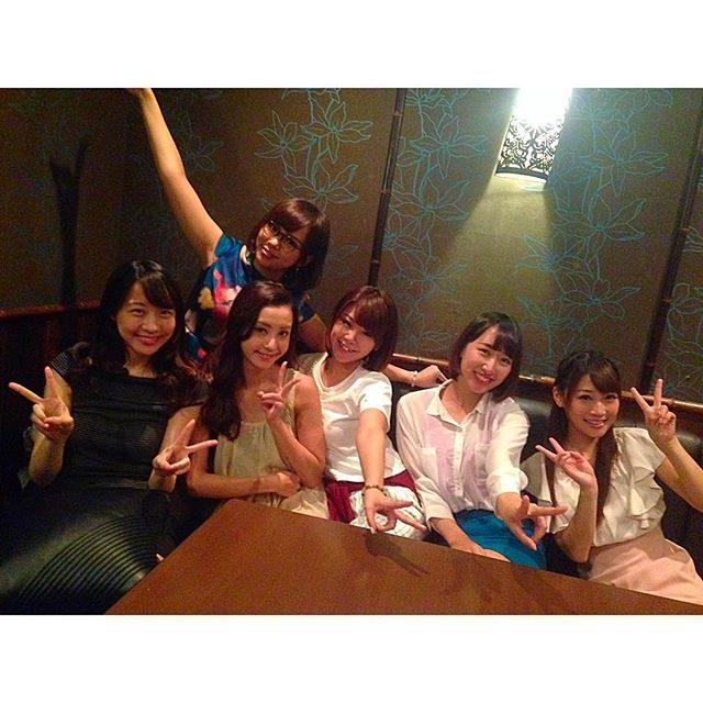 画像: ✳︎ 10月の新番組♡ #愛され女と独身有田♡ うん… うん… うん。 #長谷川真美 として 素敵なメンバーに囲まれた現場でした^_^ もう懐かしい… またみんなに会いたいな♡ #番組みてね #MAAMI instagram.com