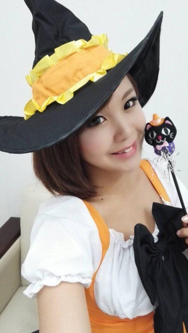画像: ハロウィンパレード♡