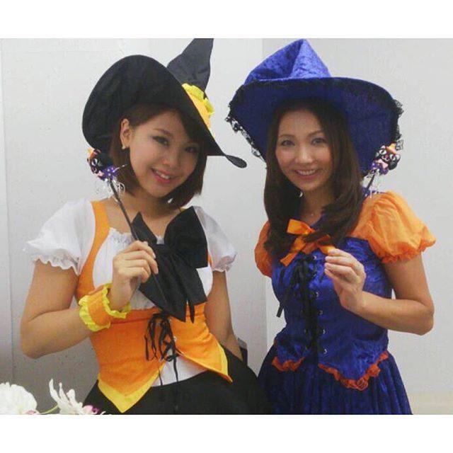 画像: ✳︎ #魔女っこ♡ きょうは #宇都宮 へ! #ハロウィンパレード と#コンサートで 会場を盛り上げたよーーー♡ #maami #me #ハロウィン #イベント #魔法使い #魔女 instagram.com
