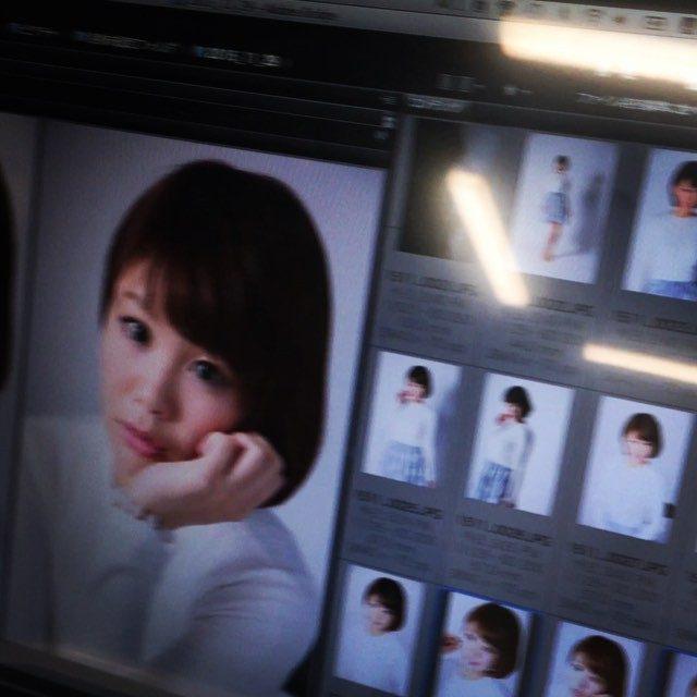 画像: ✳︎ #mGra #撮影教室♡ 次が最後の部!!! 来てくださってる皆さん♡ ありがとうございます*\(^o^)/* #maami #me #model #松川コウジ #shotting #shot #shots #photo #撮影 #スチール  ... instagram.com