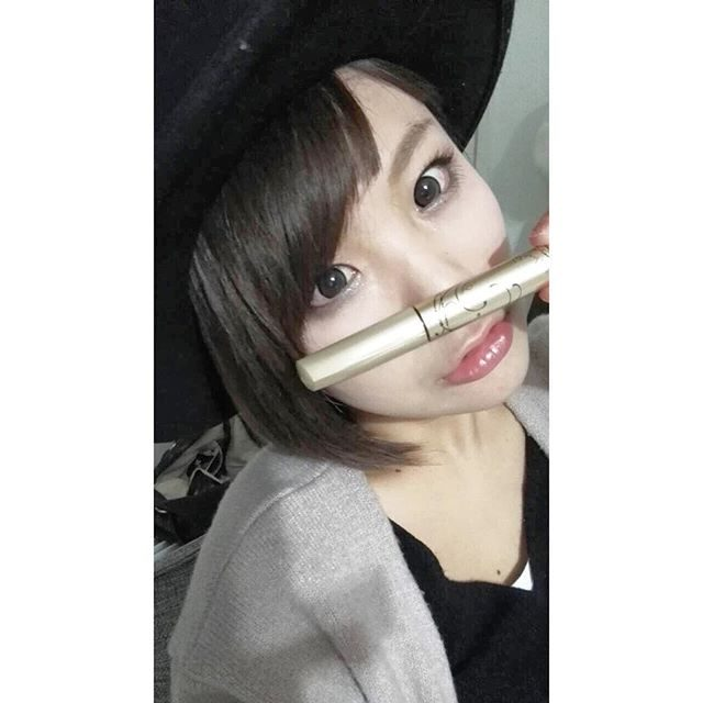 画像: ✳︎ インテグレートのキャンペーンに参加中  @integrate_jp  #ラブリーに生きろ #マツイクゲンキ #インテグレート  インテグレート の #おてんばカール♡*\(^o^)/* くるりんなった♡  #maami #me #makeup ... instagram.com