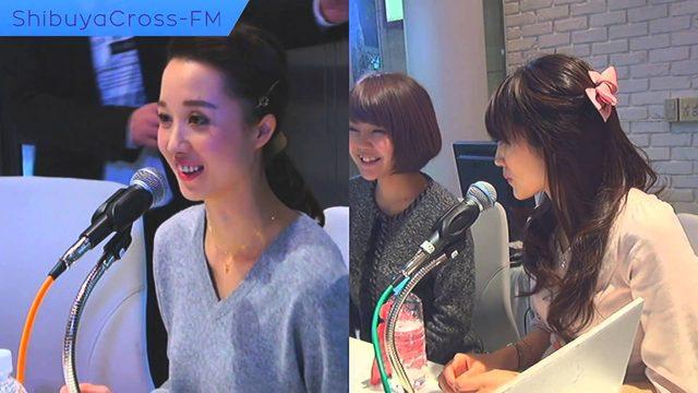 画像: 【渋谷目魔女RADIOバンビウィンク #04】2015.12.26放送分 MC石原美那 youtu.be