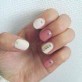 画像: ✳︎ New nail♡ セルフだからボロボロ(*_*) #nail #self #selfnail #jellynails #jellynail #楽天ROOM #ROOMインスタグラマー公募 #maami #me #insta #instapi ... www.instagram.com