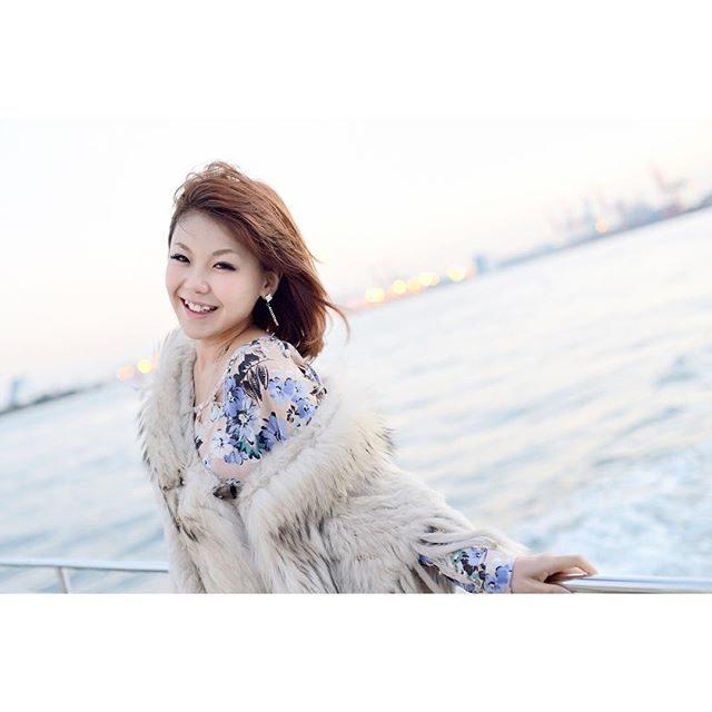 画像: ✳︎ オーディションday♡ 4月までたっくさん受けなきゃ! ✳︎ ✳︎ ---fashion--- ✳︎ #goa の #ファーポンチョ♡ #スナイデル のワンピ♡ お気に入りのコーデ*\(^o^)/* ✳︎ ✳︎ In #お台場〜! #maam ... www.instagram.com