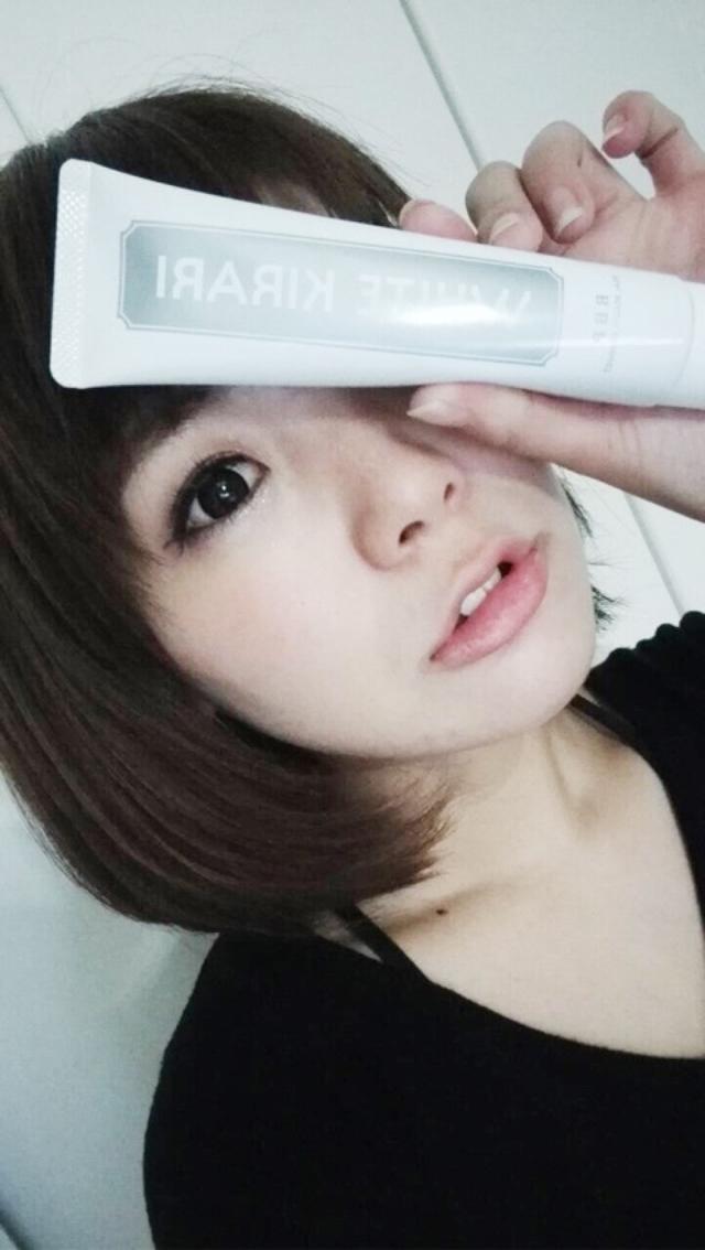 画像: 自宅でホワイトニング♡WHITE KIRARI*\(^o^)/*