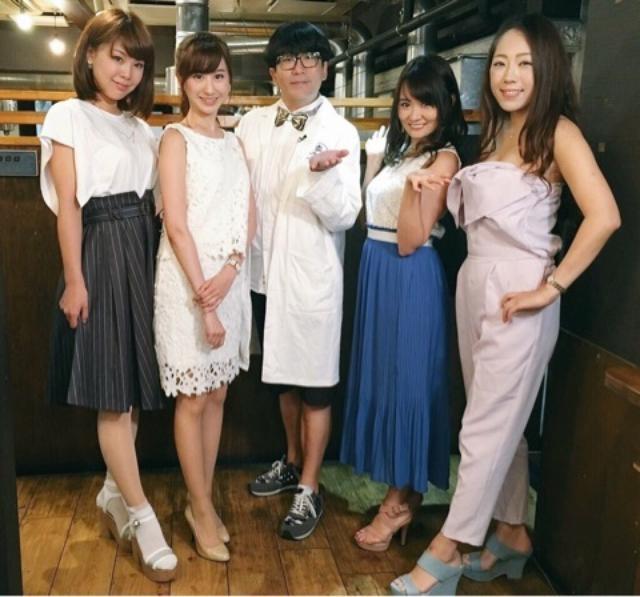 画像: 肉食女子♡利き肉撮影&ファッションチェック!