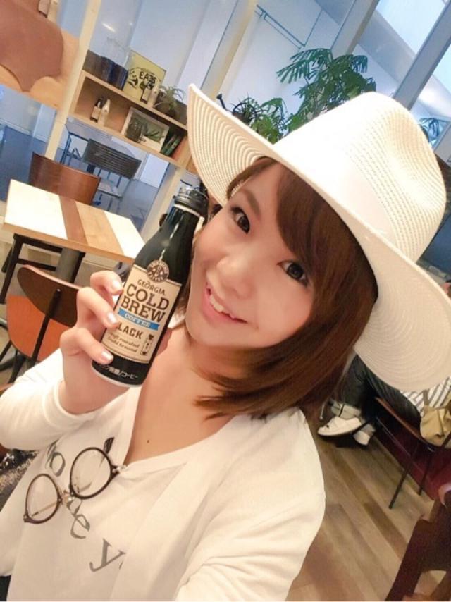 画像: コカコーラ新製品♡コールドブリュー*\(^o^)/*