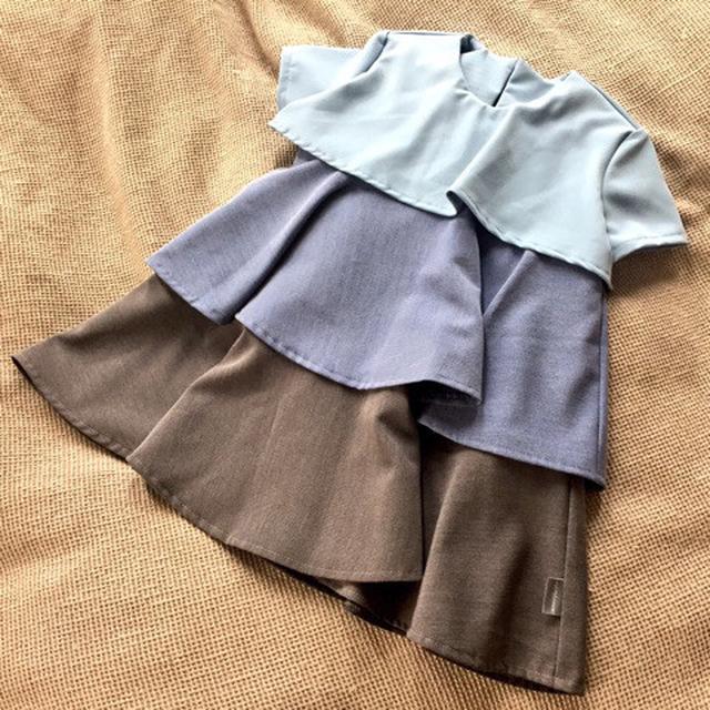 画像: 子ども服のプレゼント♡ミミデザイン