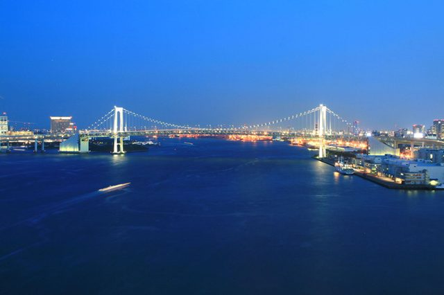 画像: www.interconti-tokyo.com