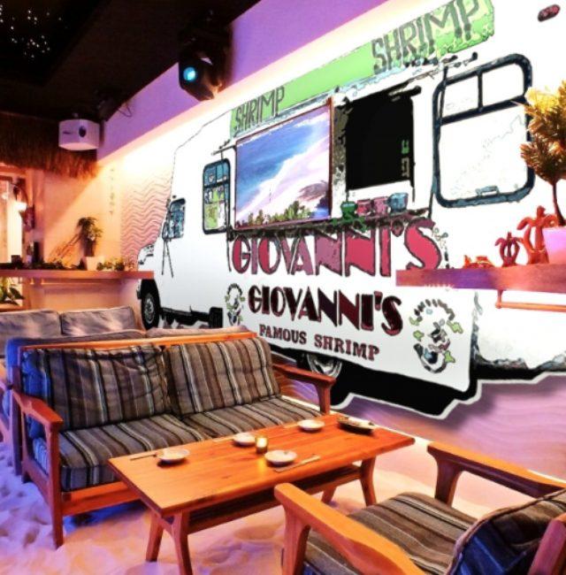 画像: ジョバンニーズのガーリックシュリンプをご紹介!