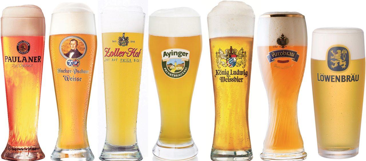 画像: 30種以上の生ビール!