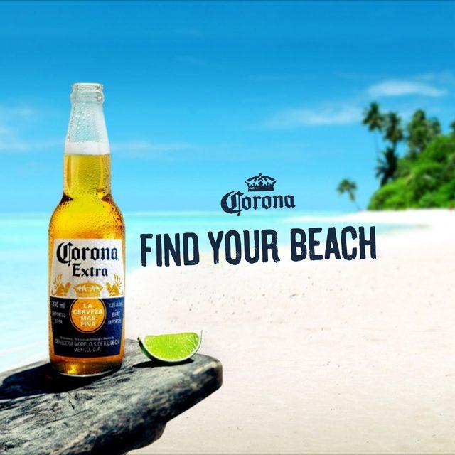 画像: Corona Extra - コロナ・エキストラ / コロナビール