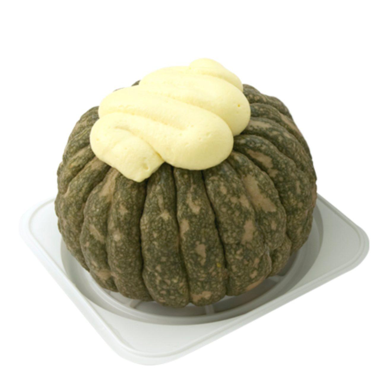 画像1: 「いちどは食べてみたい!」伝統野菜のまるごとプリン