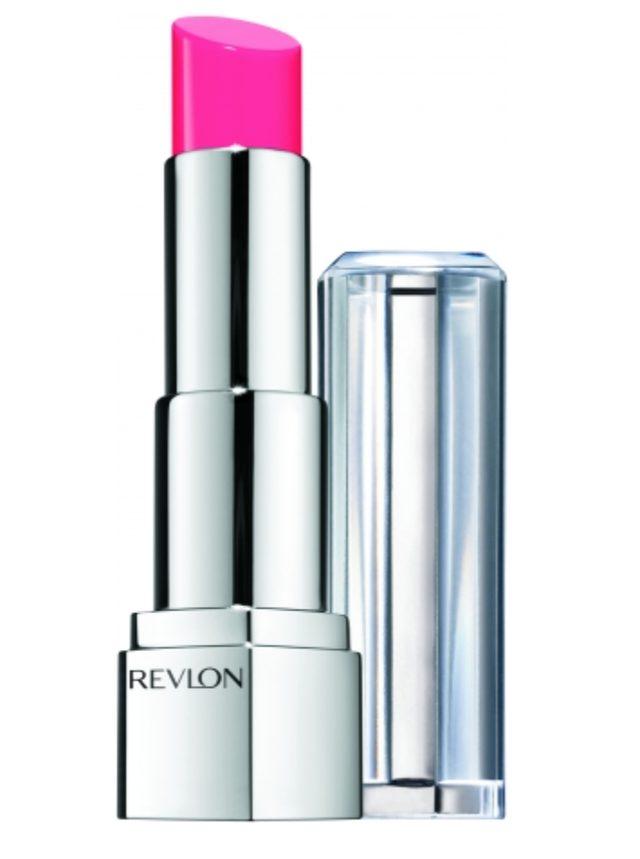 画像: Revlon Ultra HDTM Lipstick LOVE Mirror Kit レブロン ウルトラ HD リップスティック ラブミラー キット 価格:¥1,500(税抜) カラー :限定4色 2015年 9月7日(月曜日)発売開始予定