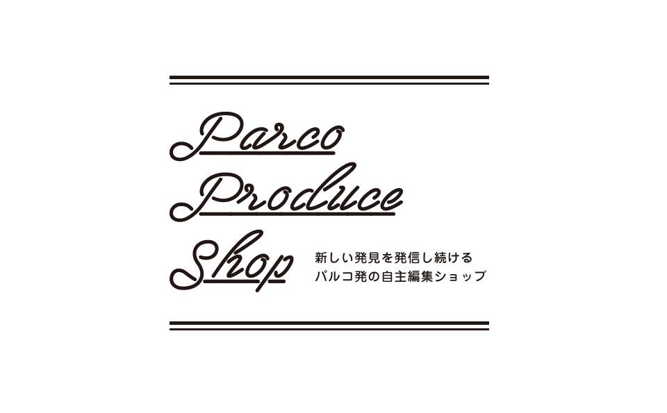 画像: MEETSCALストア   Parco Produce Shop