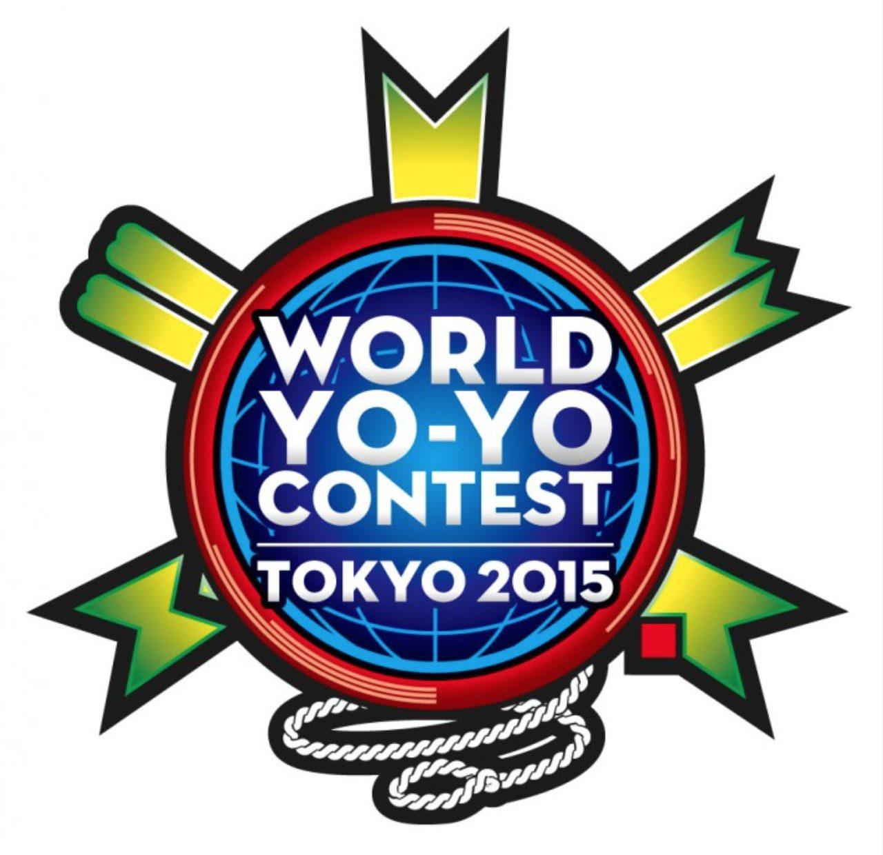 画像1: WORLD YO-YO CONTEST2015 ついに13日開幕!ニコニコ生放送でも配信!