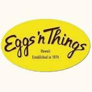 画像: Eggs 'n Things お台場店