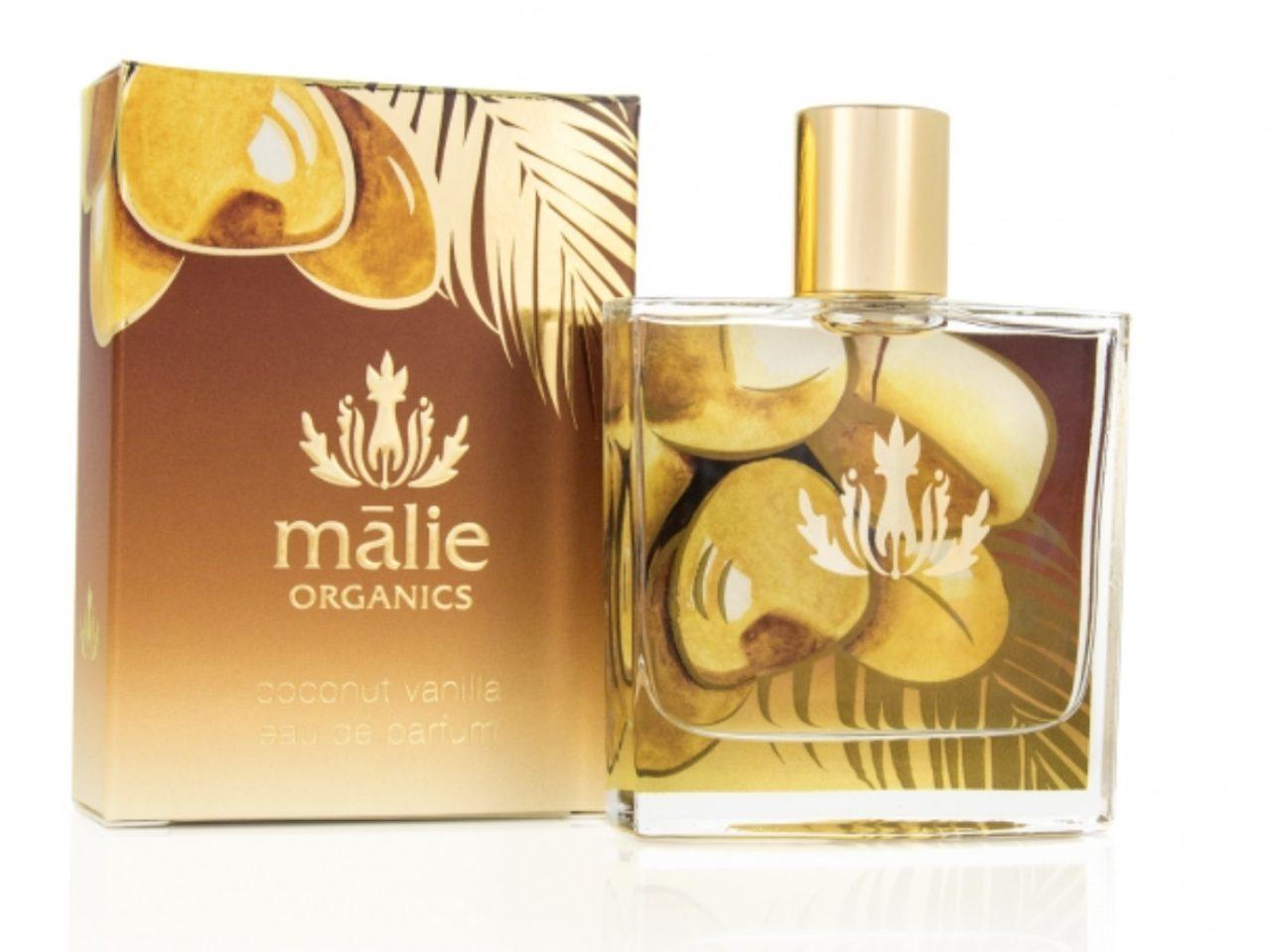 画像: ■ オードパルファン (8月末 発売予定) ハワイに自生する植物や有機農法により育てられた植物を主に使用して 作られたパルファンには、一滴一滴にハワイの楽園のエッセンスが込められています。うっとりするようなアロマの香りが一日中優しく香ります。 ・ 香り: ココナッツバニラ / コケエ / マンゴーネクター/ピカケ / プルメリア / ハイビスカス ・ 価格: 6,800円(税別)