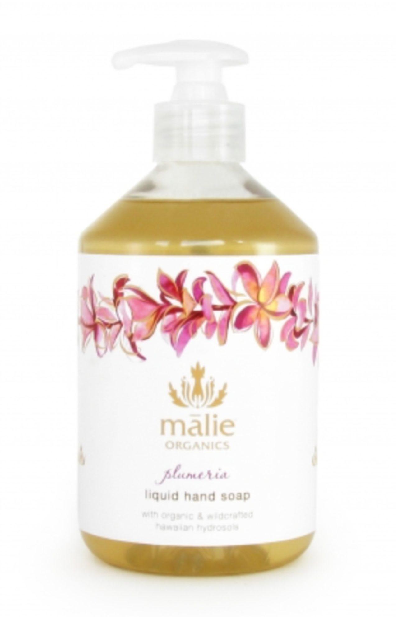 画像: ■ ハンドソープ (8月22日 発売予定) 優しく洗浄したお肌を、ショウガ根エキスがしっかりと保湿し、アロエベラエキスが乾燥したお肌に潤いを与えてくれる、洗うたびにハワイを感じさせてくれるハンドソープです。 ・ 香り: コケエ / プルメリア ・ 価格: 4,400円(税別)