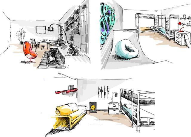 画像: G-Dragonデザインの部屋