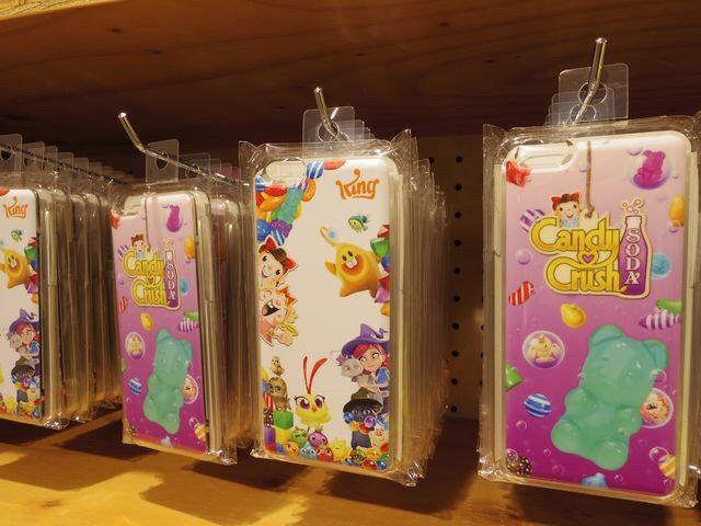 画像: iPhoneケース 2200円