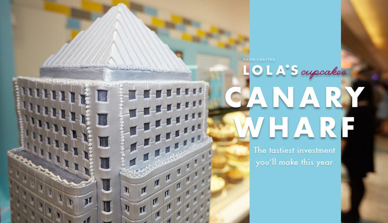 画像: Lola's Cupcakes