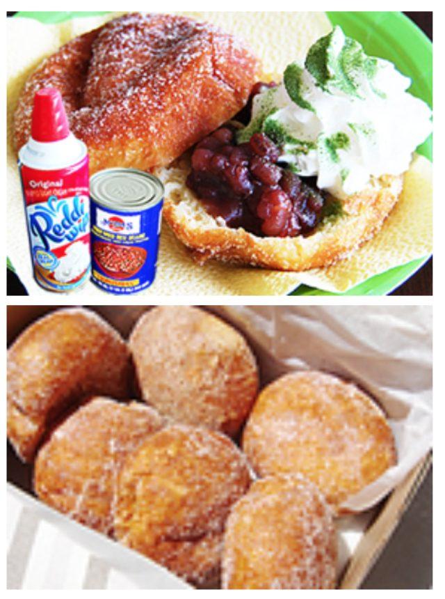 画像: ■4位 レナーズの「マラサダ」 ワイキキから歩いて30分ほどの距離にある老舗ベーカリー。表面はカリッと、中がフワフワに揚がったドーナツに砂糖をまぶしたものがマラサダで、注文を受けてから揚げるので焼き立てを味わえます。砂糖、シナモン、チョコレート味の他、「今月の味」もあります。「アツアツふわふわで美味しかった~!」「3個は食べられる」というように、おやつ感覚で気軽に買えるマラサダが人気でした。 住所:933 Kapahulu Avenue, Honolulu, HI 96816