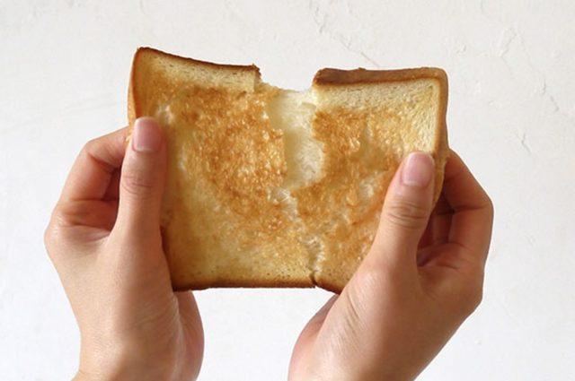 画像3: 『とろける生クリーム食パン』渋谷ヒカリエにて9月18日発売