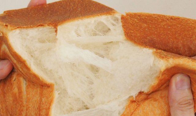 画像2: 『とろける生クリーム食パン』渋谷ヒカリエにて9月18日発売