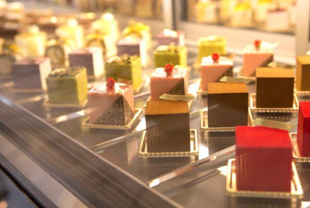 画像1: 東京・西麻布に新業態のスイーツ店「SALON DE LOUANGE」が9月16日(水)にGRAND OPEN!