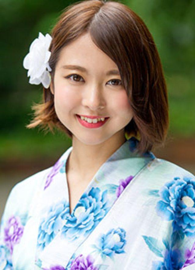 画像: ミス成蹊コンテスト2015公式ブログ EntryNo.4 滝口真由