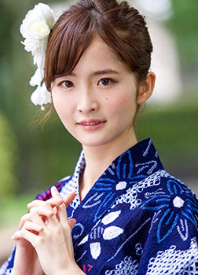 画像: ミス成蹊コンテスト2015公式ブログ EntryNo.2 細川栞