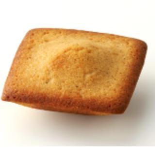 画像: ◎ガトーアマンドフロマージュ ルタオならではの、チーズ味のフィナンシェです。 ゴルゴンゾーラとパルミジャーノレッジャーノを使用し、フランス産げランドの塩をアクセントに加えました。チーズにこだわり、配合のバランスを妥協無く追求した焼き菓子です。