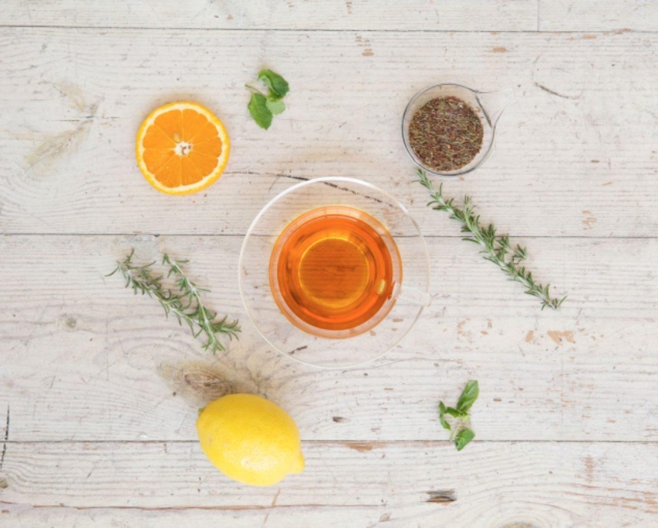 画像2: Lara Republicから希少な茶葉を使用したオーガニックルイボスティーが新発売!