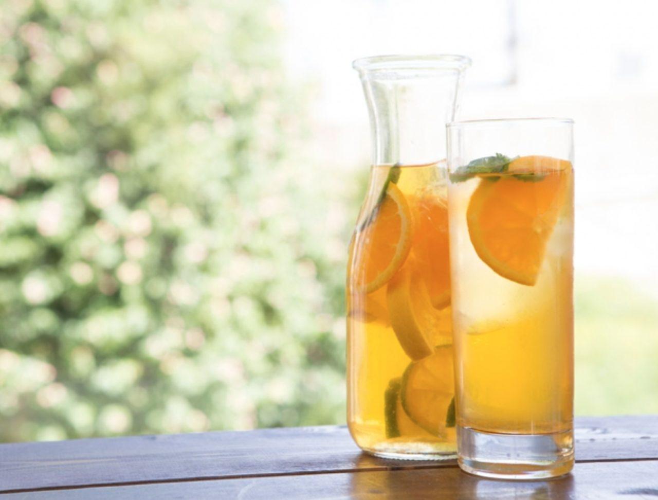 画像3: Lara Republicから希少な茶葉を使用したオーガニックルイボスティーが新発売!