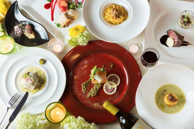 画像1: 生産者×消費者×料理人をつなぐ~淡路島の食材でこの日限りの奇跡の一皿~