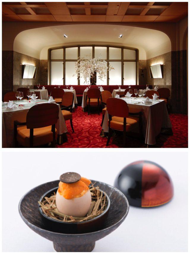 画像2: レストラン ロゼット『漆器で魅せる、フレンチディナー』