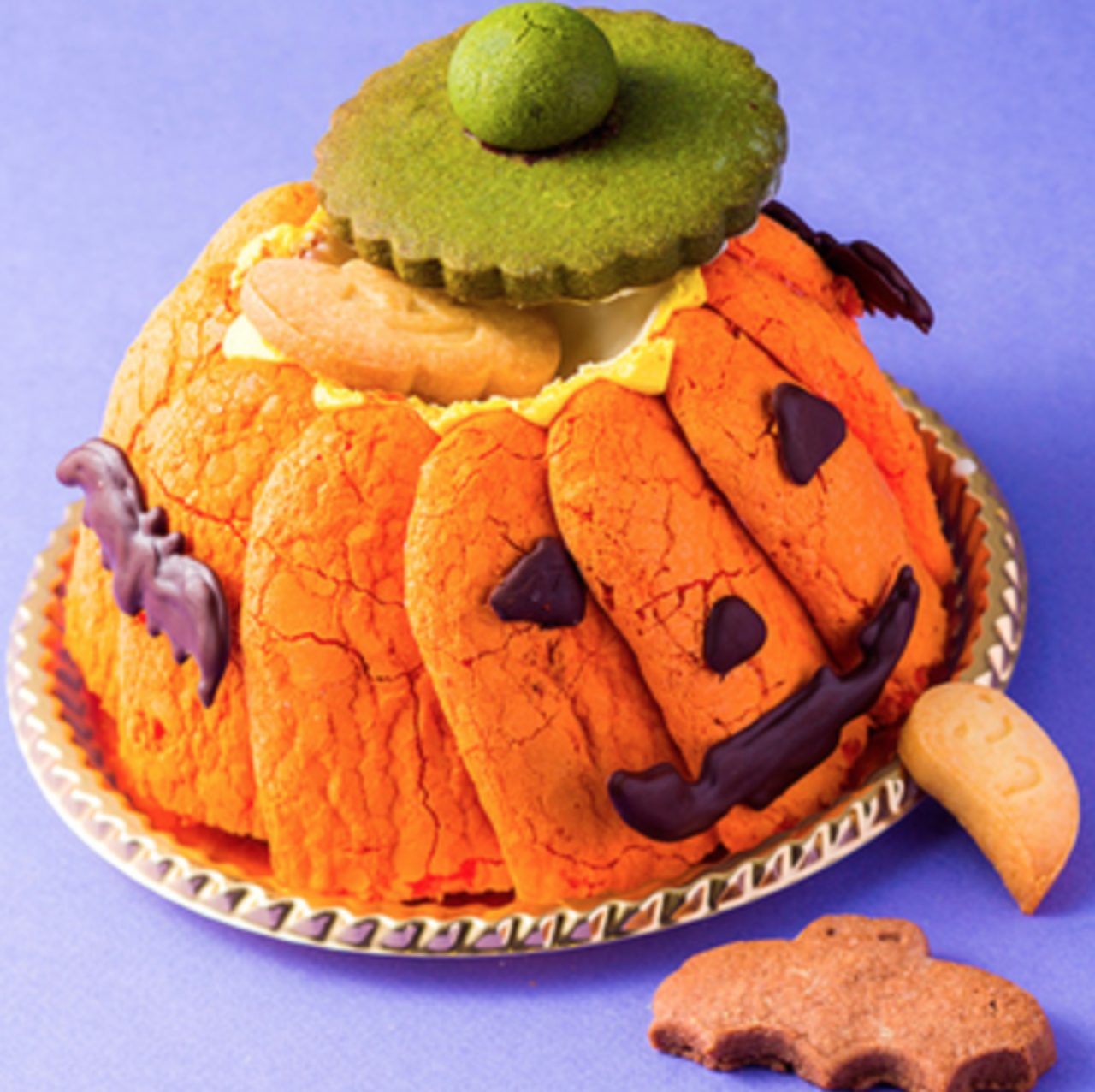 画像: 「TRICKかぼちゃ」