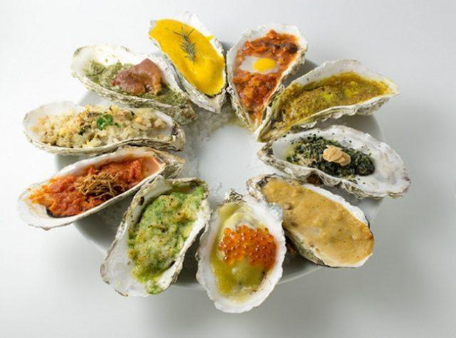 画像2: 牡蠣デビューするなら「キレイ・カワイイ・おいしいのオイスターシューター」で!