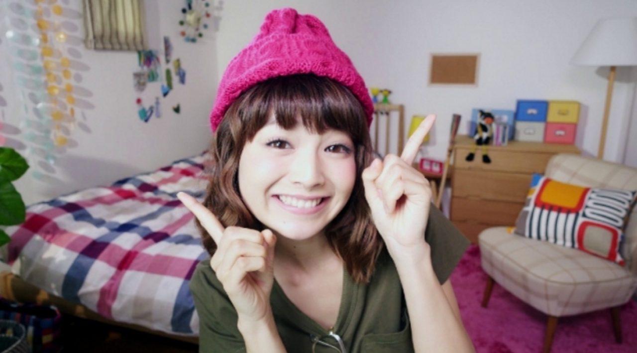 画像2: ネクストブレイク寸前!?変顔がかわいすぎる美少女「mirei」