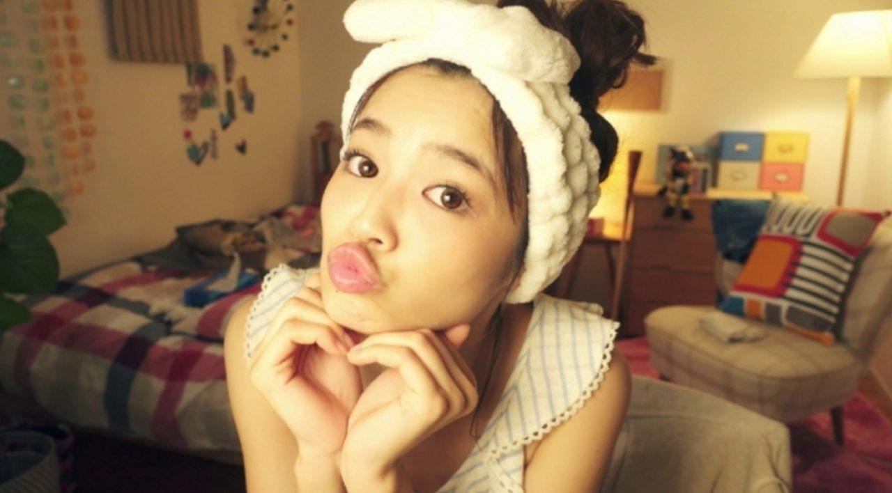 画像4: ネクストブレイク寸前!?変顔がかわいすぎる美少女「mirei」