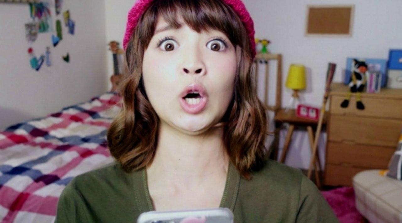 画像3: ネクストブレイク寸前!?変顔がかわいすぎる美少女「mirei」